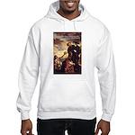 Tragedy of Hamlet Hooded Sweatshirt