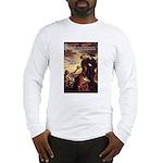 Tragedy of Hamlet Long Sleeve T-Shirt