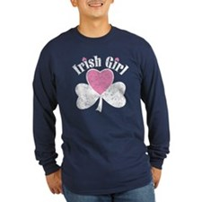 Irish Girl T