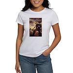 Tragedy of Hamlet Women's T-Shirt
