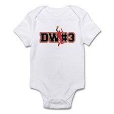 DW#3 Infant Bodysuit
