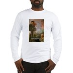 Hamlet Famous Soliloquy Long Sleeve T-Shirt
