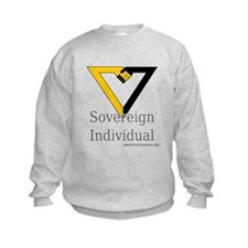 Sovereign Individual V Sweatshirt