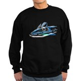 Speed Freak Dark Sweatshirt