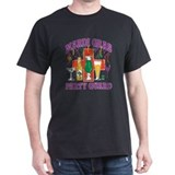 Marty Gras Party Guard T-Shirt