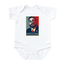 Unique Mayors Infant Bodysuit