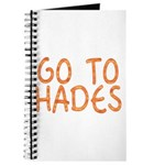 Go To Hades Journal