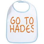 Go To Hades Bib