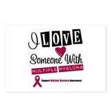 MultipleMyeloma Support Postcards (Package of 8)