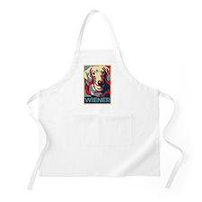 Vote Wiener! BBQ Apron