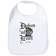 Dukes of Earl Bib