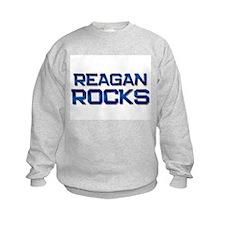 reagan rocks Sweatshirt