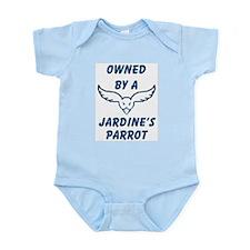 Jardine's Parrot Infant Creeper