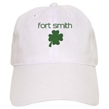 Fort Smith shamrock Baseball Cap