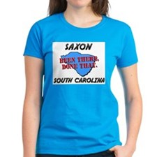 saxon south carolina - been there, done that Women