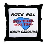 rock hill south carolina - been there, done that T