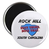 rock hill south carolina - been there, done that M