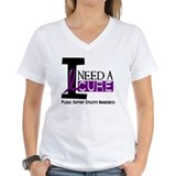 I Need A Cure EPILEPSY Shirt