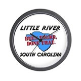 little river south carolina - been there, done tha