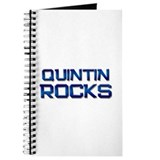 quintin rocks Journal