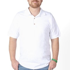 """Three Fish"" Golf Shirt"