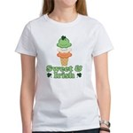 Sweet and Irish Women's T-Shirt