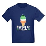 Sweet and Irish Kids Dark T-Shirt
