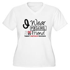 Lung Cancer Friend T-Shirt