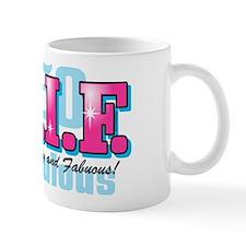 TGIF 50th Birthday Mug