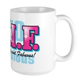 TGIF 50th Birthday Mug