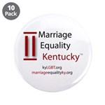 "Marriage Equality Kentucky 3.5"" Button (10 pa"