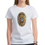 CRIT Police Women's T-Shirt