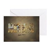 Military Greeting Cards (Pk of 10)