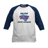 dillon south carolina - been there, done that Tee