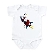 Rocket Onesie