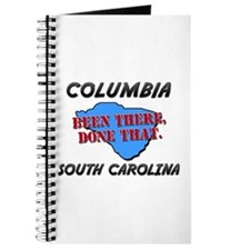 columbia south carolina - been there, done that Jo