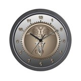 Veterinary Wall Clocks