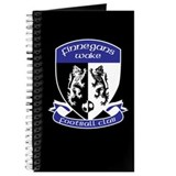 Finnegans Wake FC Journal
