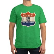 JFK '60 Shield T