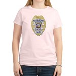 Garner Police Women's Light T-Shirt