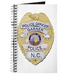 Garner Police Journal