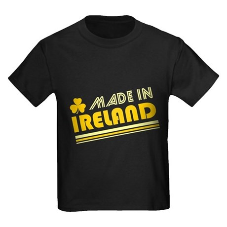 Made In Ireland Kids T-Shirt
