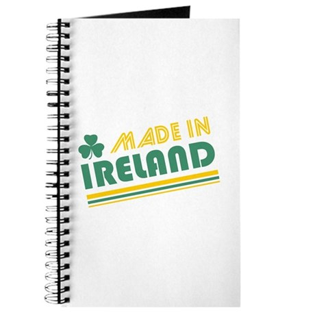 Made In Ireland Journal