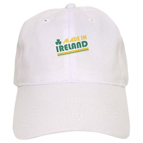 Made In Ireland Cap