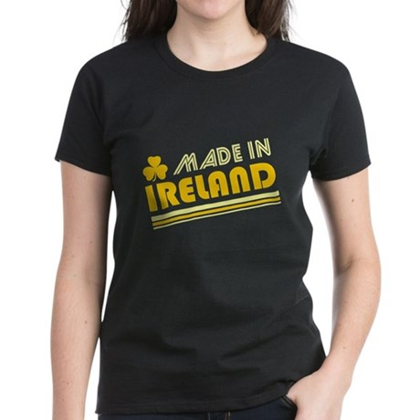 Made In Ireland Womens T-Shirt