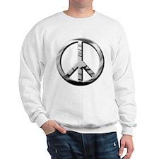 Chrome Peace - Sweatshirt