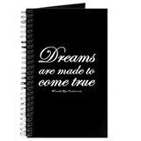 Dreams Come True Journal