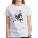 Tandem Antique Bike Tee
