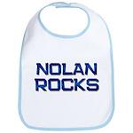 nolan rocks Bib