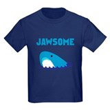 Jawsome Shark T